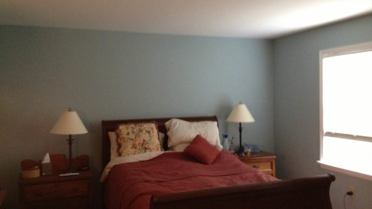 home painters, interior painting