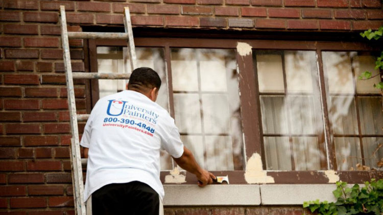 Home Painters, Exterior Painting