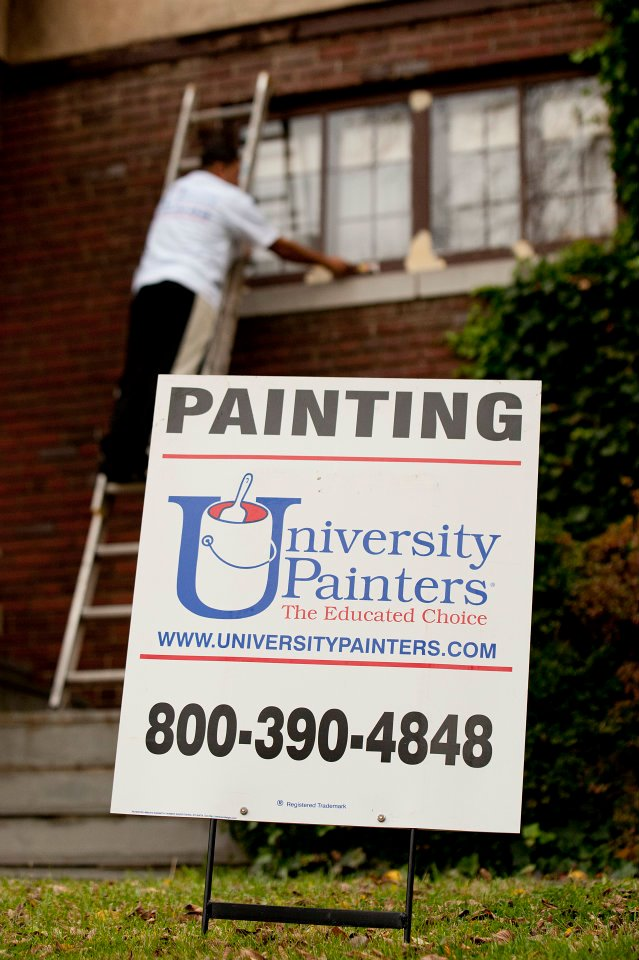 house painters, painting services