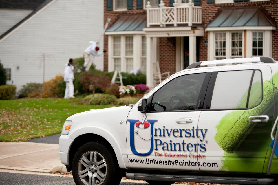 house painting jobs,exterior painting