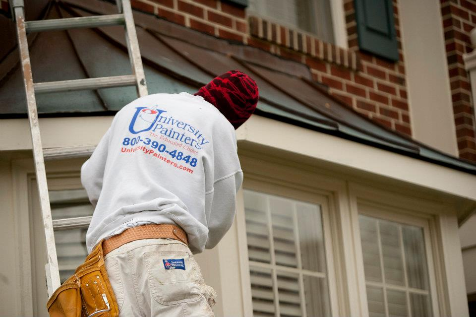 Exterior Painters,paint,painting company