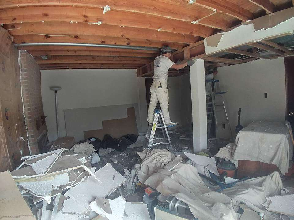 House Painters, Exterior - Interior Painting