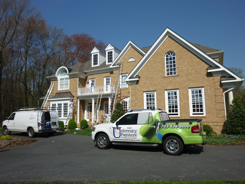 House Painters Commercial Painters