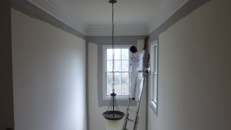 painters, paint colors, interior painting
