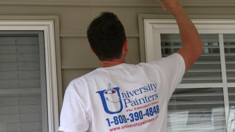 House Painters, Interior Painting