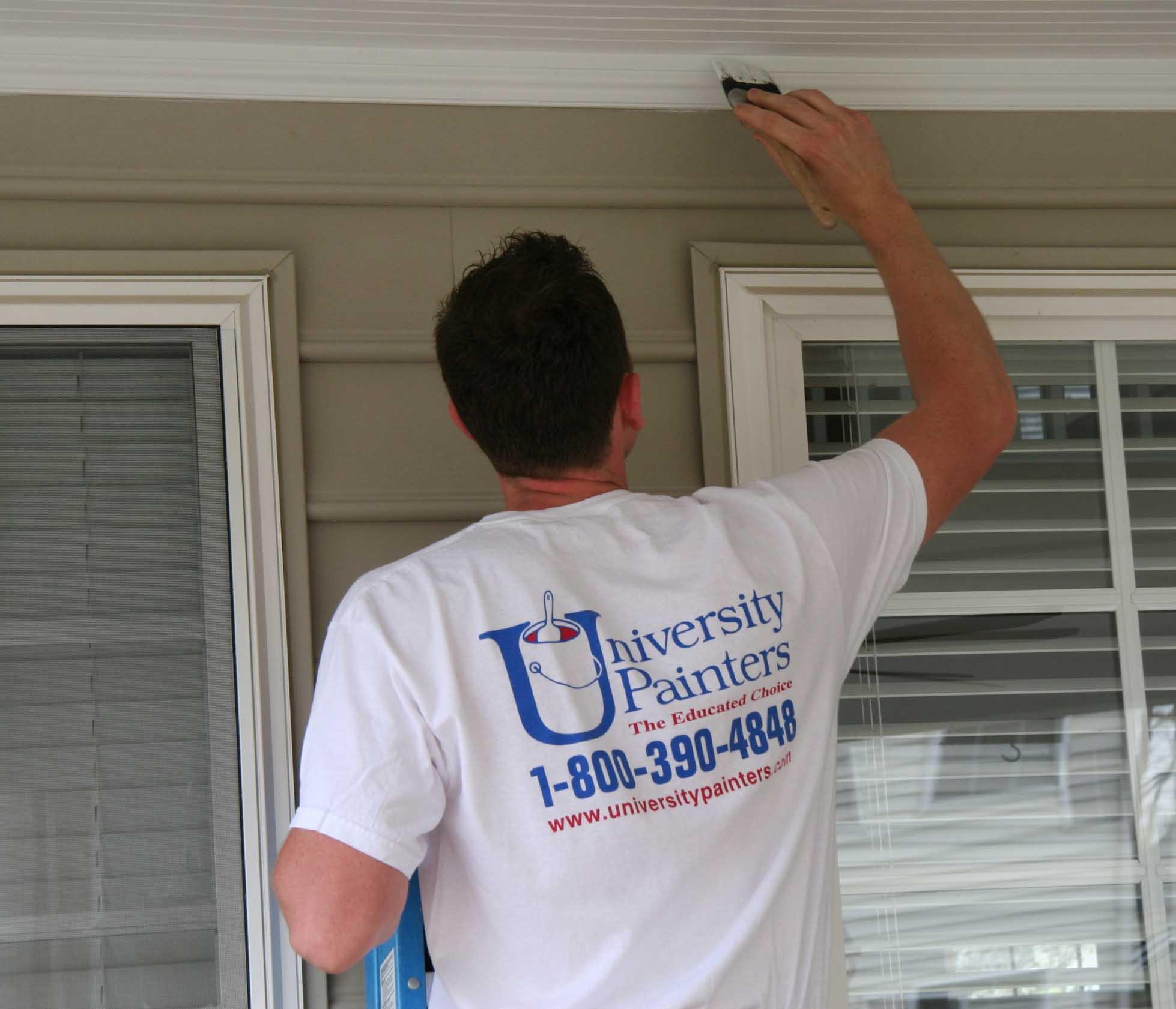Exterior Painters,House Painters