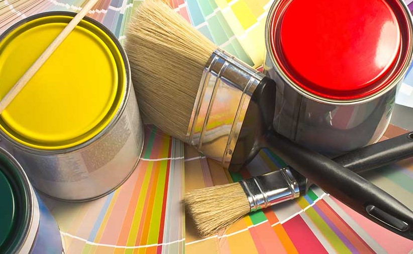paints, home painters