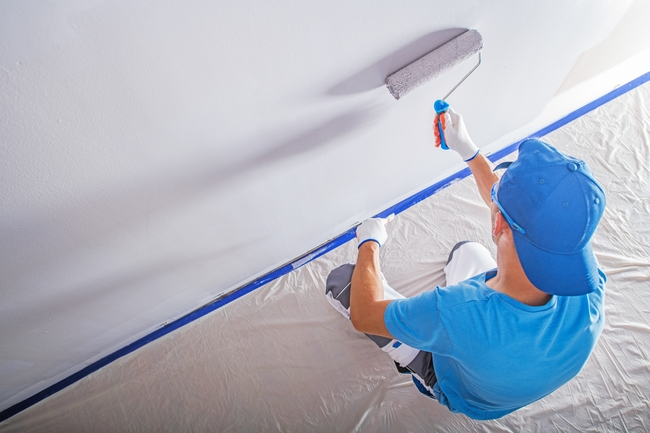 interior painting, University Painters