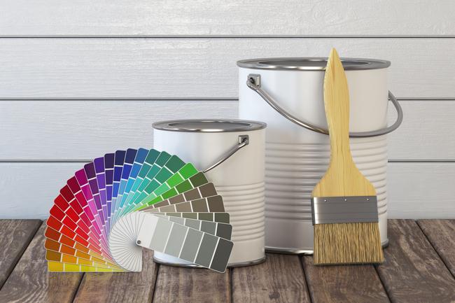 House Painters,University Painters