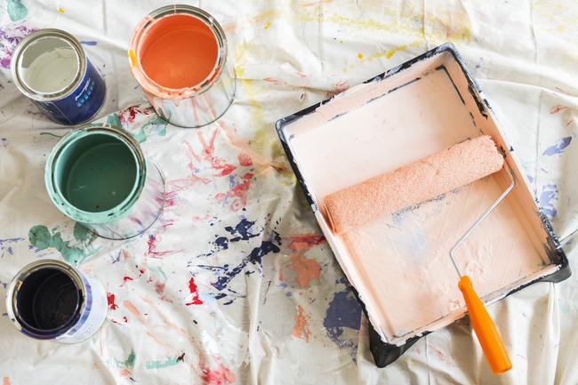 painter,University Painters