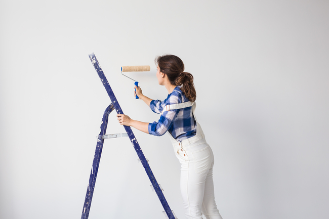 Repaint,University Painters