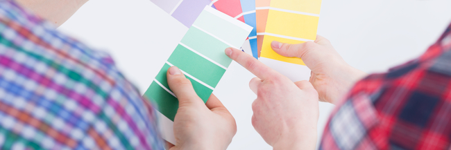 Paint Colors,University Painters