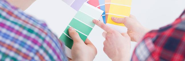 Paint Colors,University Painters
