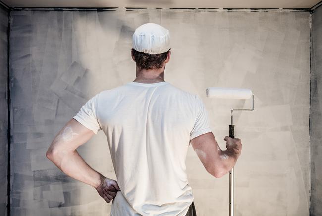 Repaint, University Painters