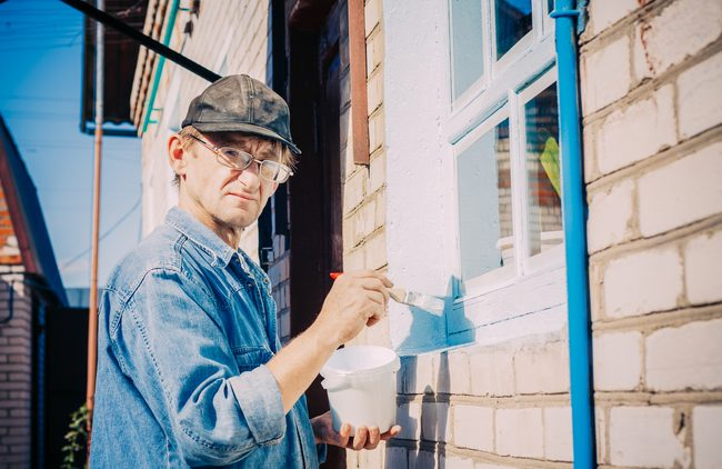 House Painter,University Painters