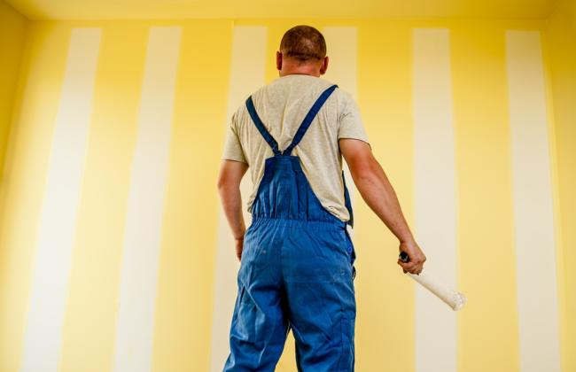 house painters, University Painters