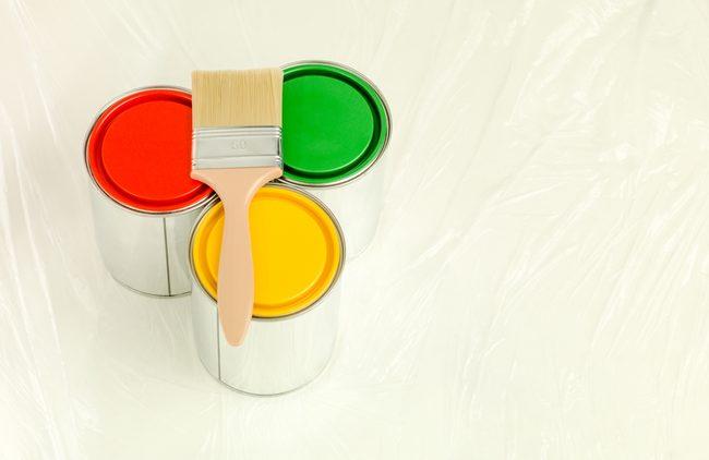 Interior Painters,University Painters